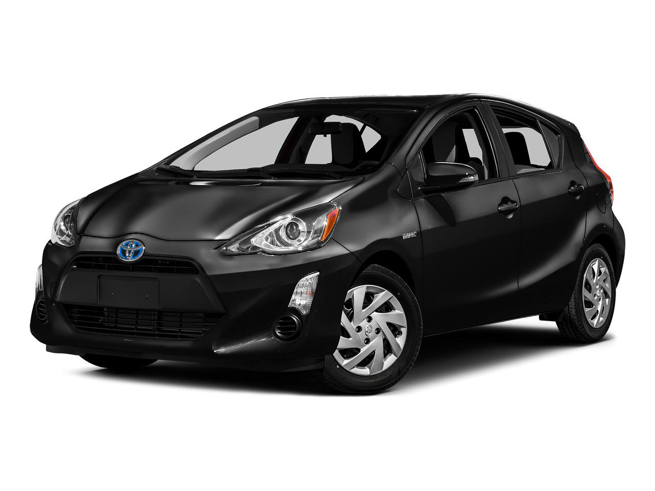 2015 Toyota Prius c Vehicle Photo in Portland, OR 97225