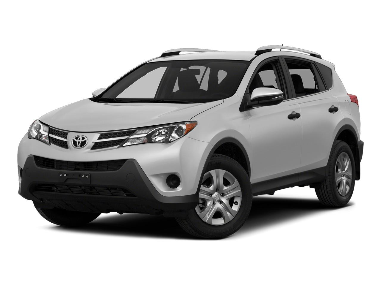 2015 Toyota RAV4 Vehicle Photo in Cape May Court House, NJ 08210