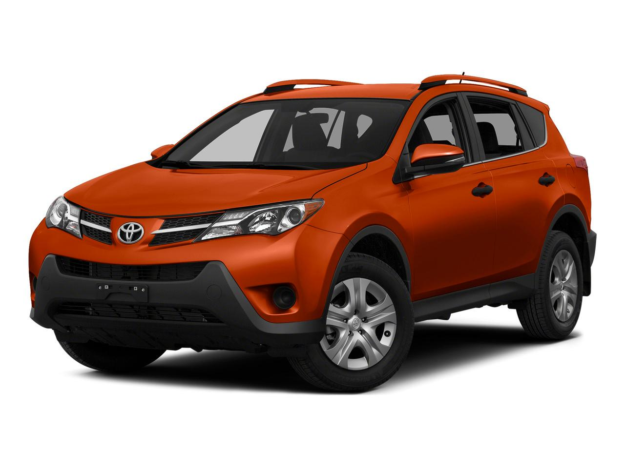 2015 Toyota RAV4 Vehicle Photo in Richmond, TX 77469