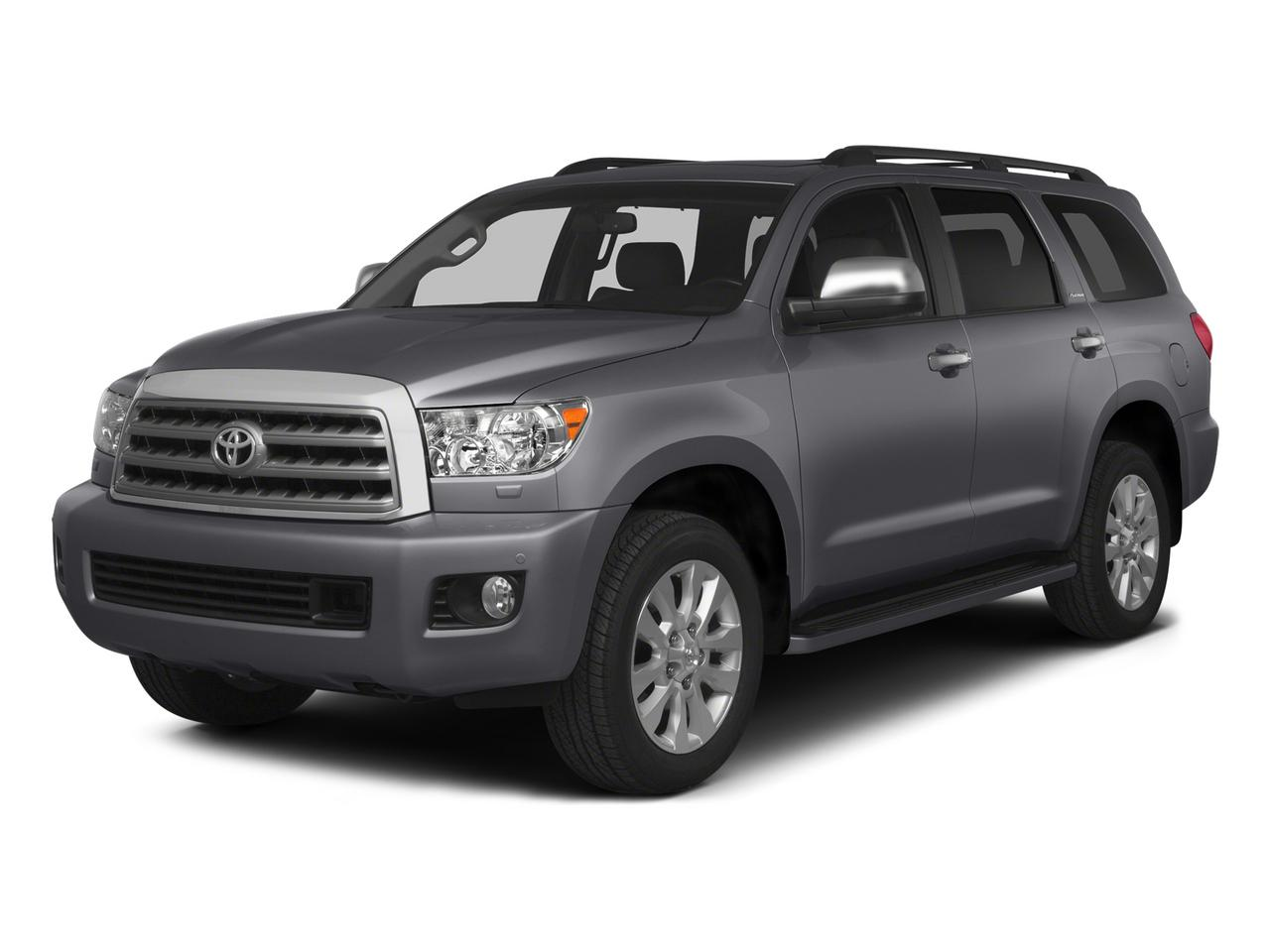 2015 Toyota Sequoia Vehicle Photo in Concord, NC 28027