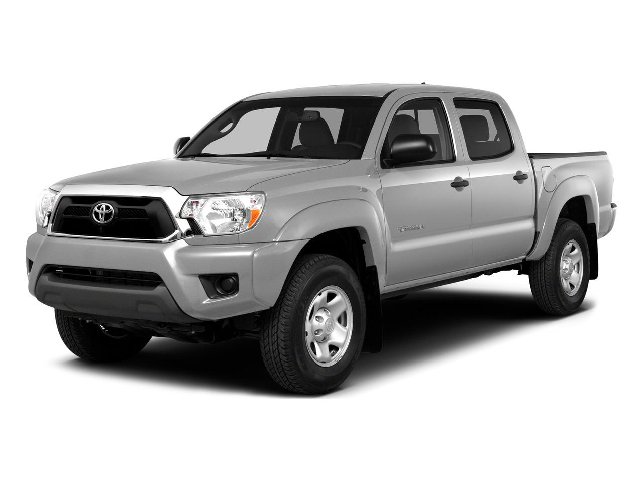 2015 Toyota Tacoma Vehicle Photo in Portland, OR 97225
