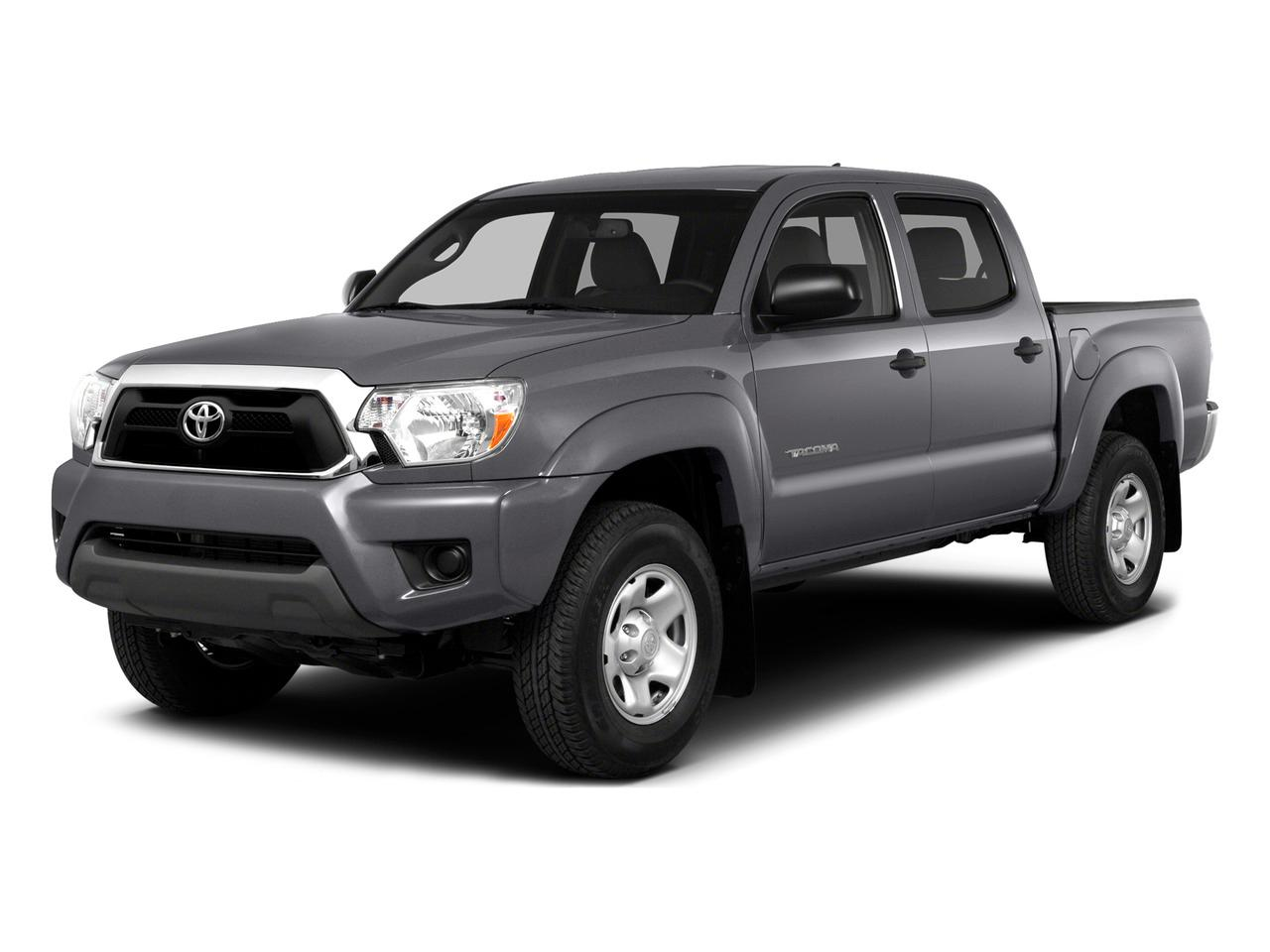 2015 Toyota Tacoma Vehicle Photo in Odessa, TX 79762