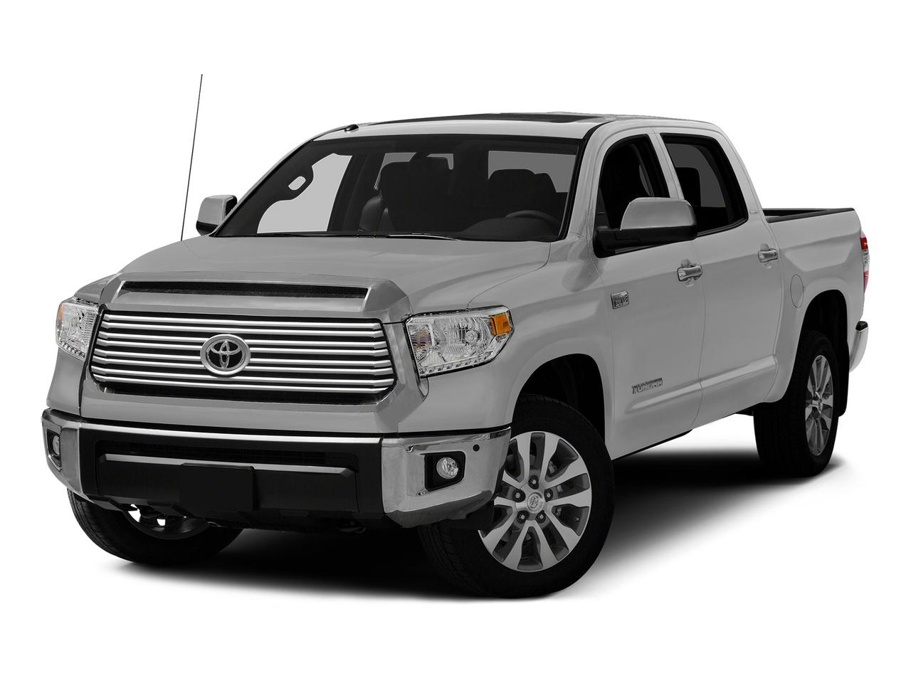 2015 Toyota Tundra 4WD Truck Vehicle Photo in Trevose, PA 19053