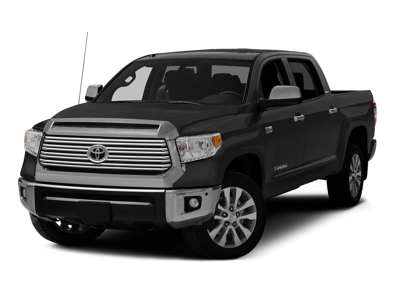 2015 Toyota Tundra 4WD Truck Vehicle Photo in Colorado Springs, CO 80905