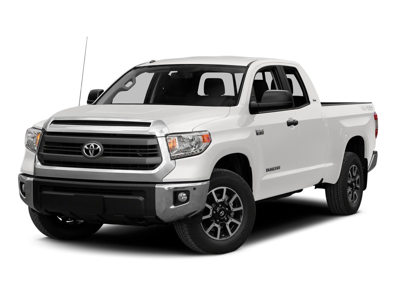 2015 Toyota Tundra 2WD Truck Vehicle Photo in San Antonio, TX 78238