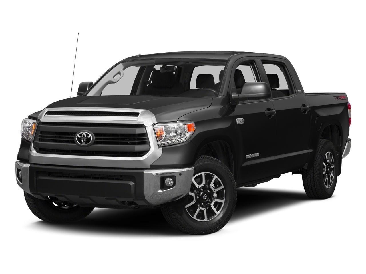 2015 Toyota Tundra 2WD Truck Vehicle Photo in San Antonio, TX 78238