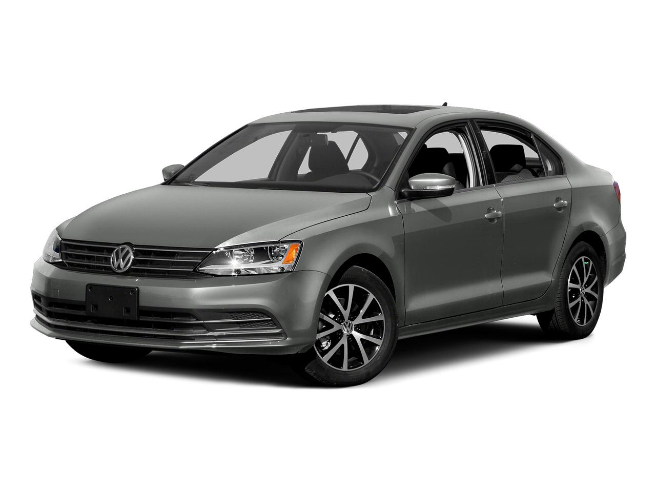 2015 Volkswagen Jetta Sedan Vehicle Photo in Wilmington, NC 28405