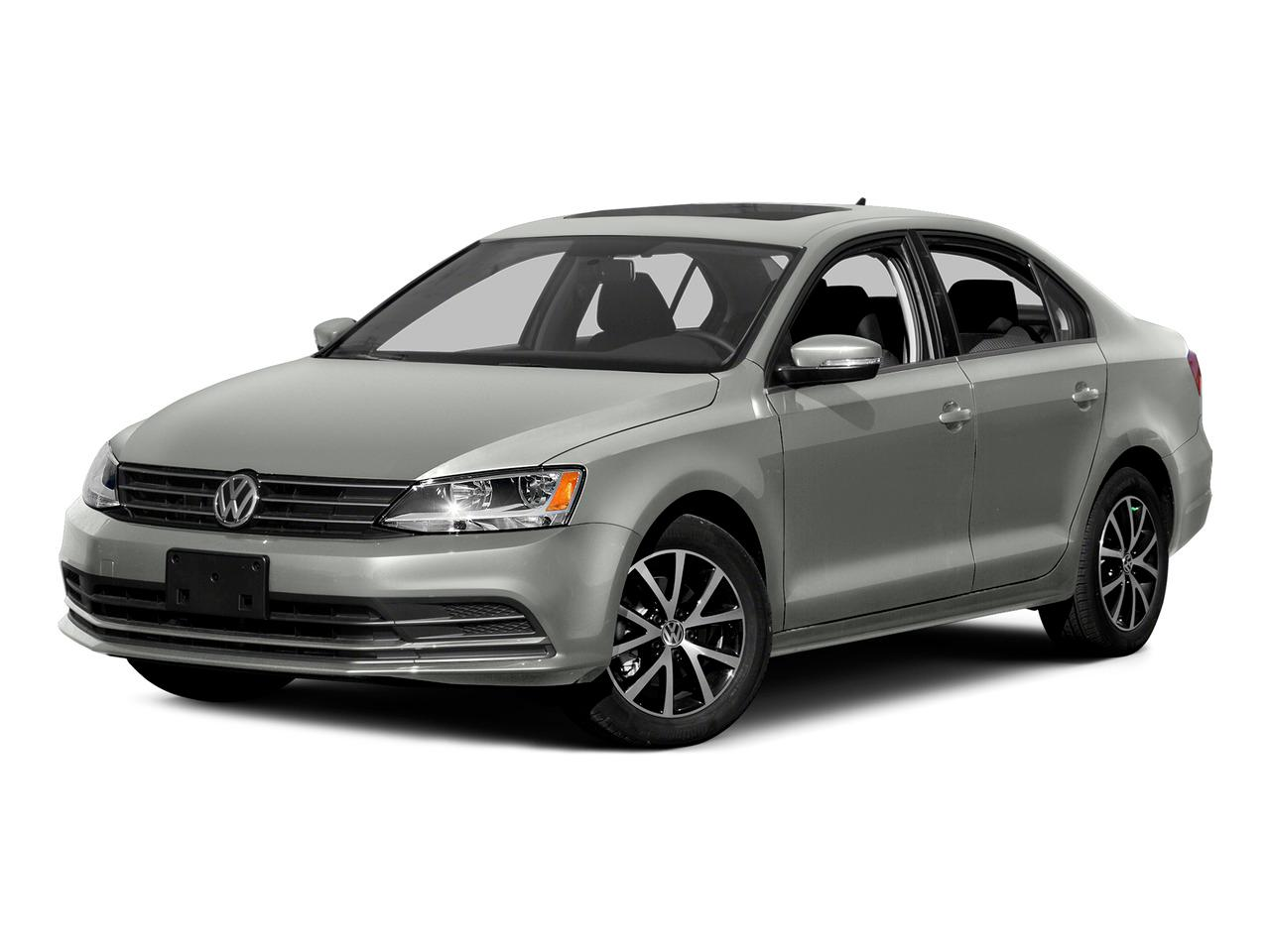 2015 Volkswagen Jetta Sedan Vehicle Photo in San Antonio, TX 78254