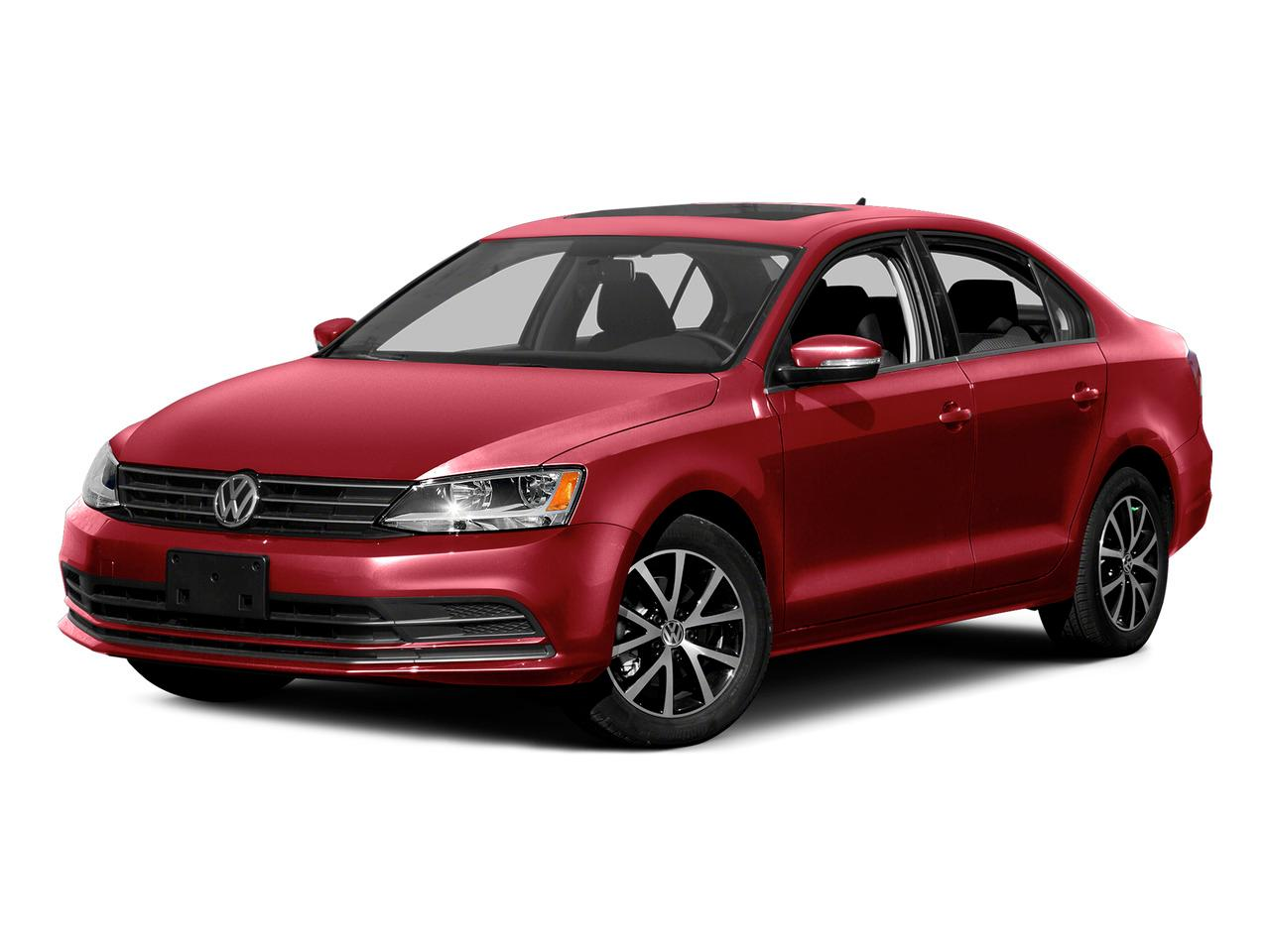 2015 Volkswagen Jetta Sedan Vehicle Photo in Rockville, MD 20852