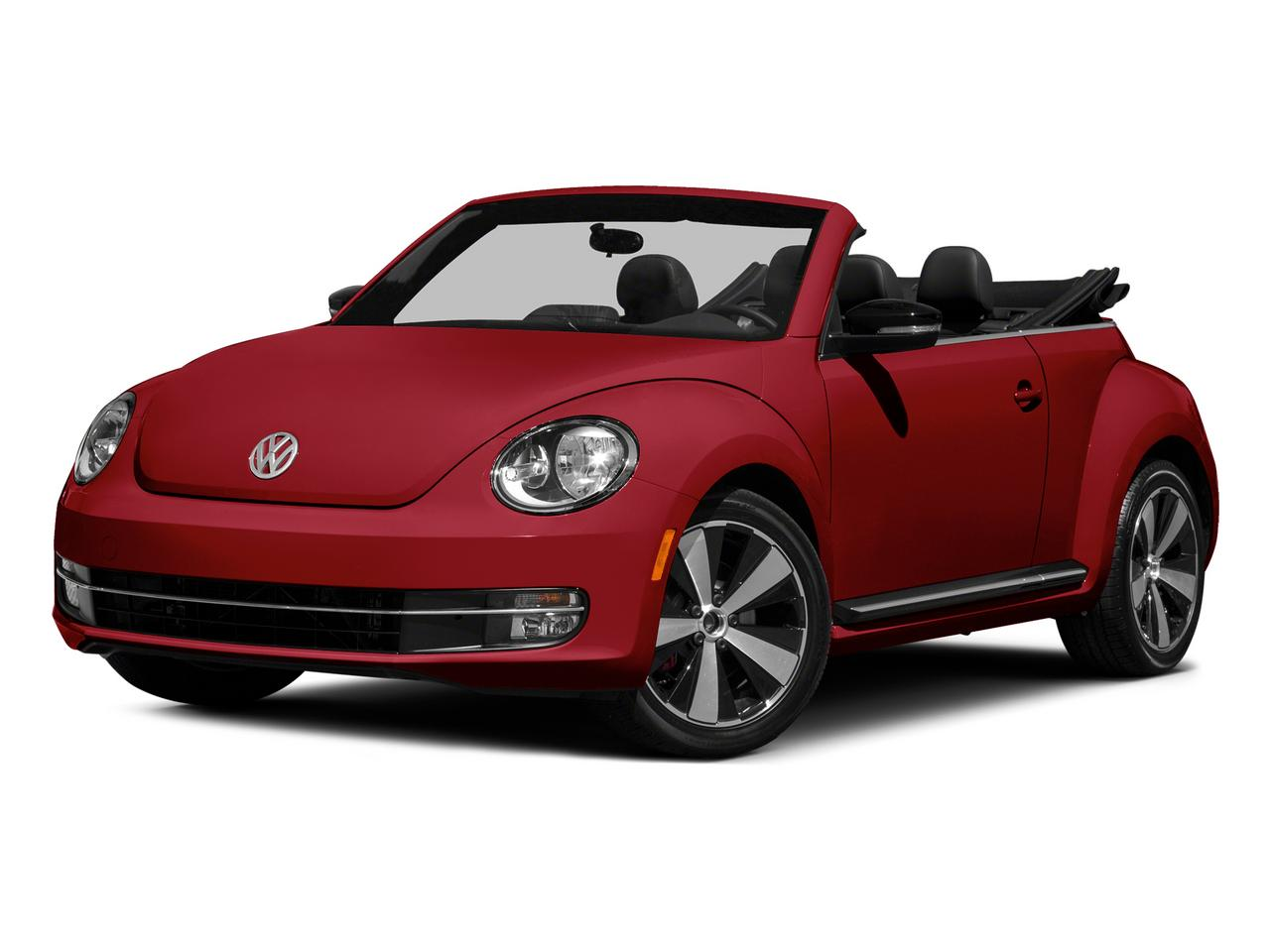 2015 Volkswagen Beetle Convertible Vehicle Photo in Odessa, TX 79762