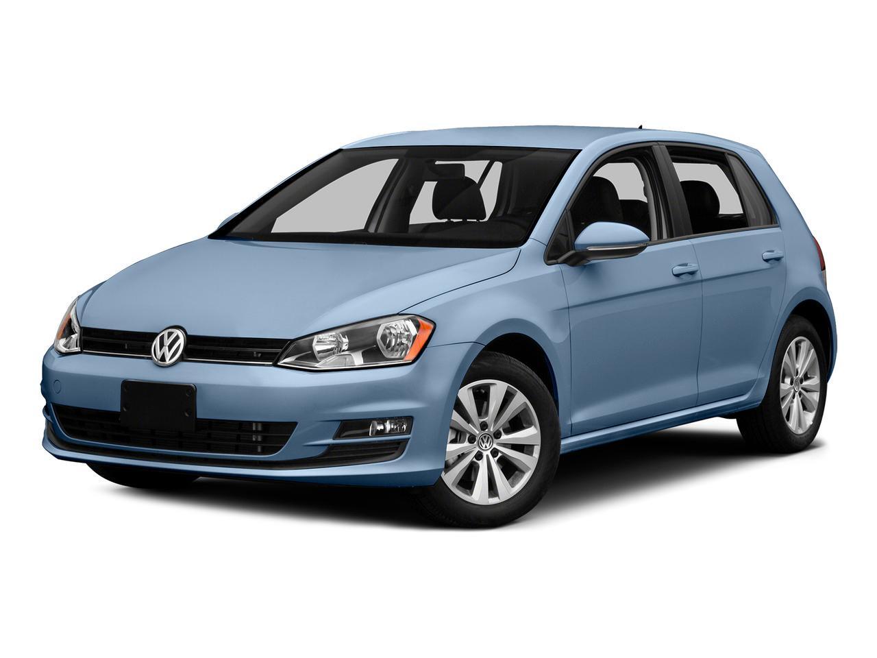 2015 Volkswagen Golf Vehicle Photo in Richmond, TX 77469