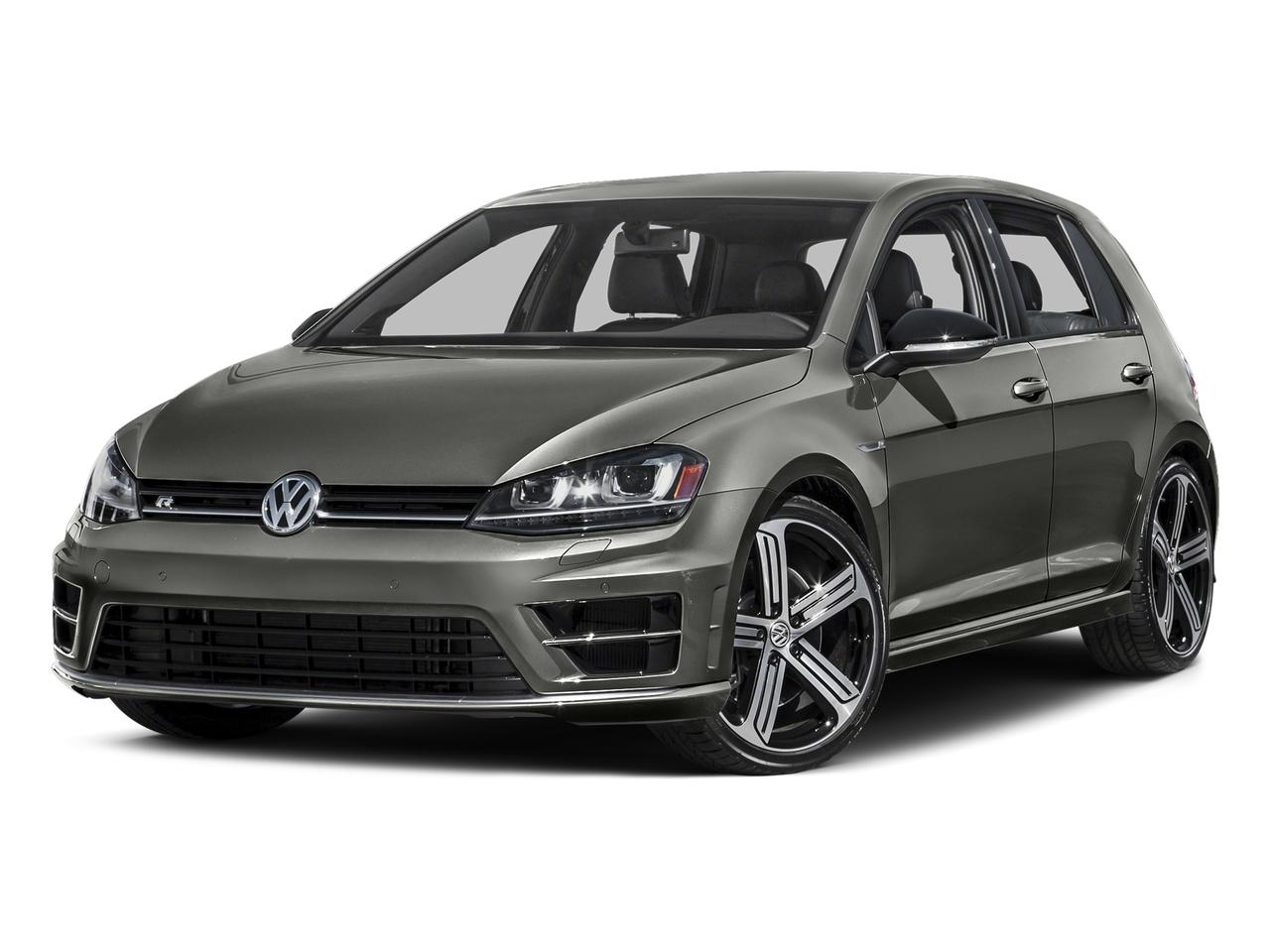 2015 Volkswagen Golf R Vehicle Photo in Pleasanton, CA 94588