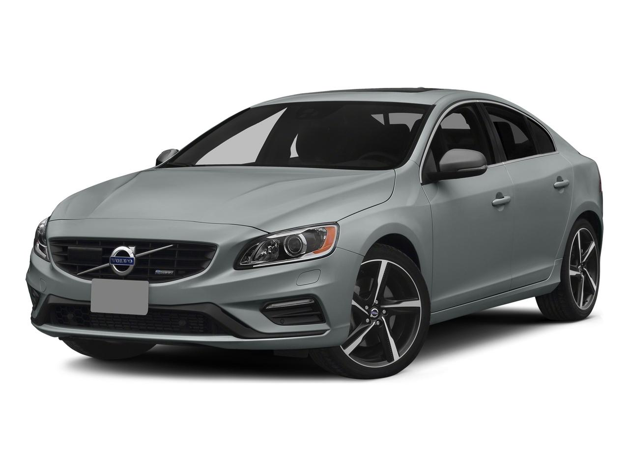 2015 Volvo S60 Vehicle Photo in Colorado Springs, CO 80920