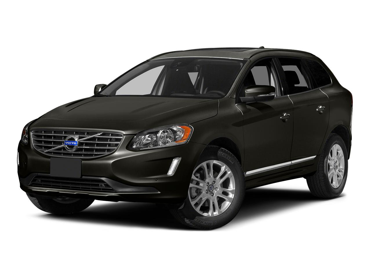 2015 Volvo XC60 Vehicle Photo in Portland, OR 97225