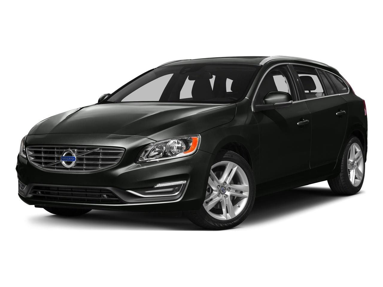 2015 Volvo V60 Vehicle Photo in Doylestown, PA 18976