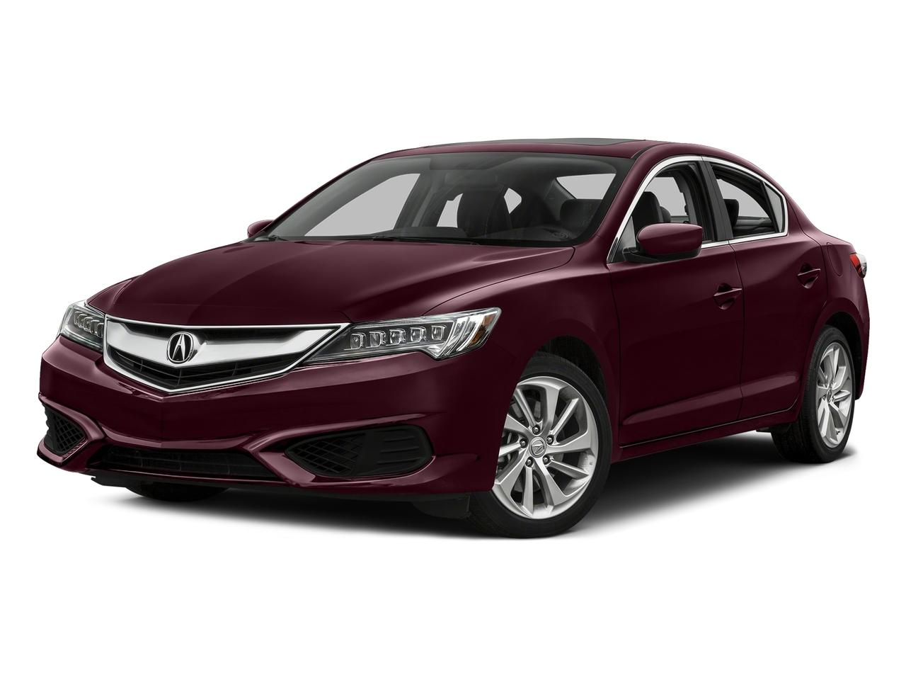 2016 Acura ILX Vehicle Photo in Fort Worth, TX 76116