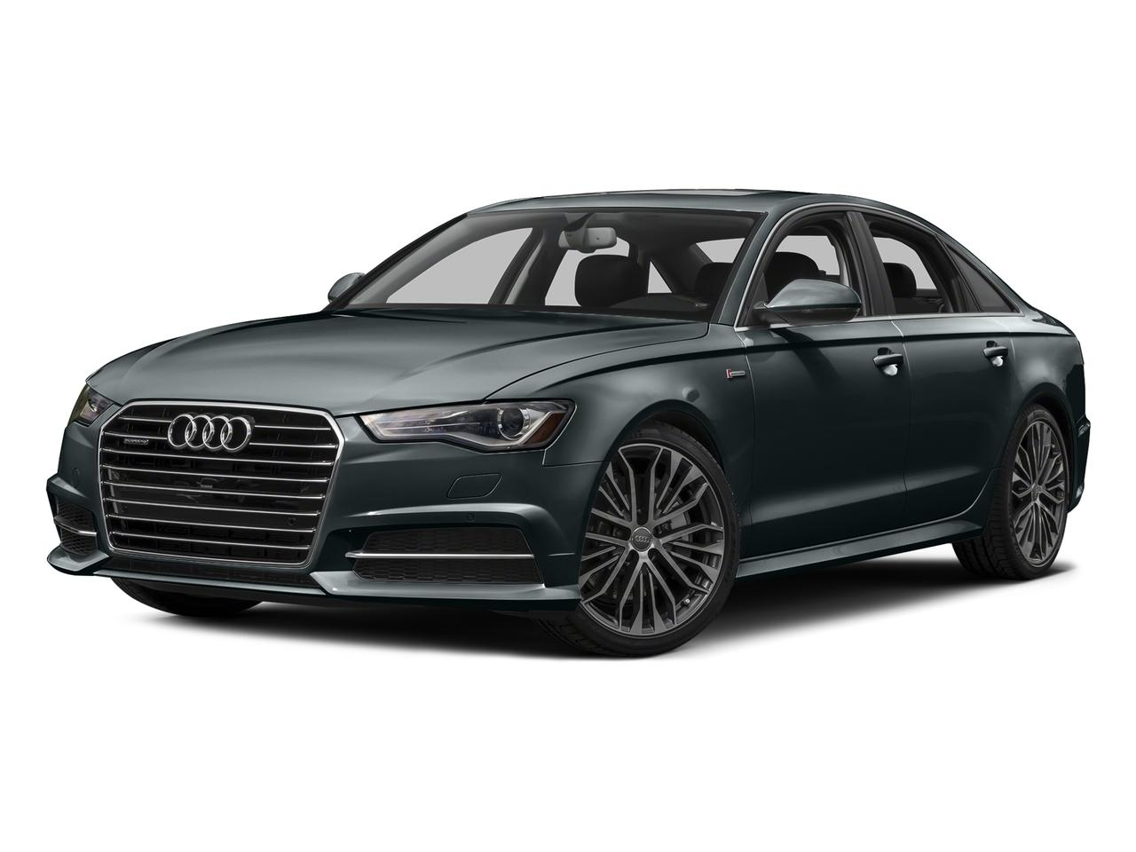 2016 Audi A6 Vehicle Photo in El Paso , TX 79925