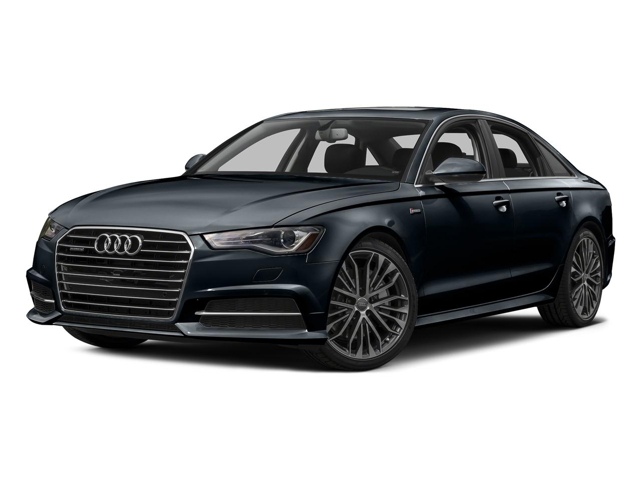 2016 Audi A6 Vehicle Photo in Temple, TX 76502