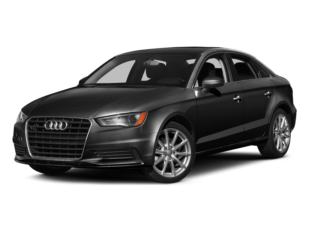 2016 Audi A3 Vehicle Photo in Rockville, MD 20852