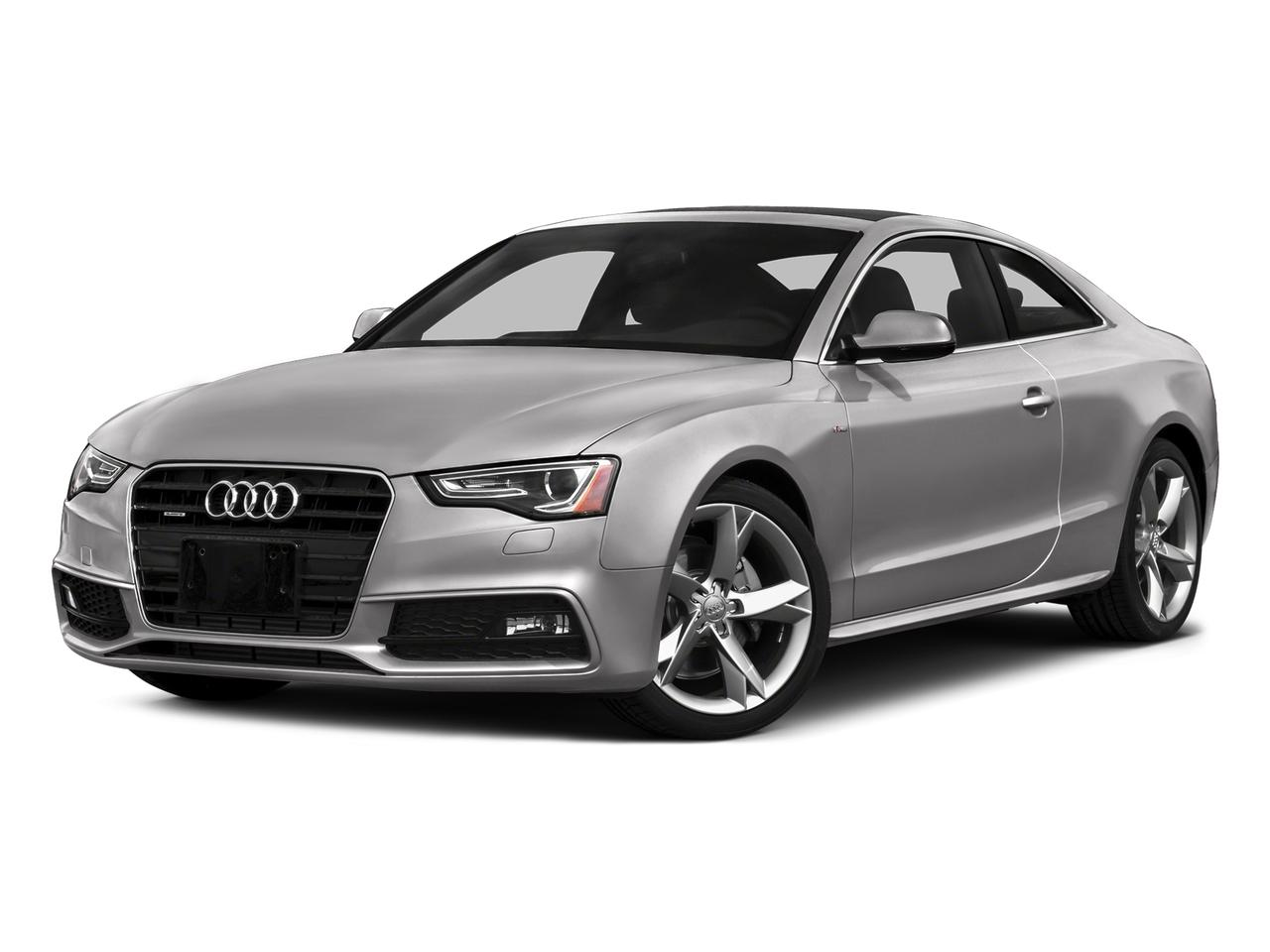 2016 Audi A5 Vehicle Photo in Colorado Springs, CO 80905