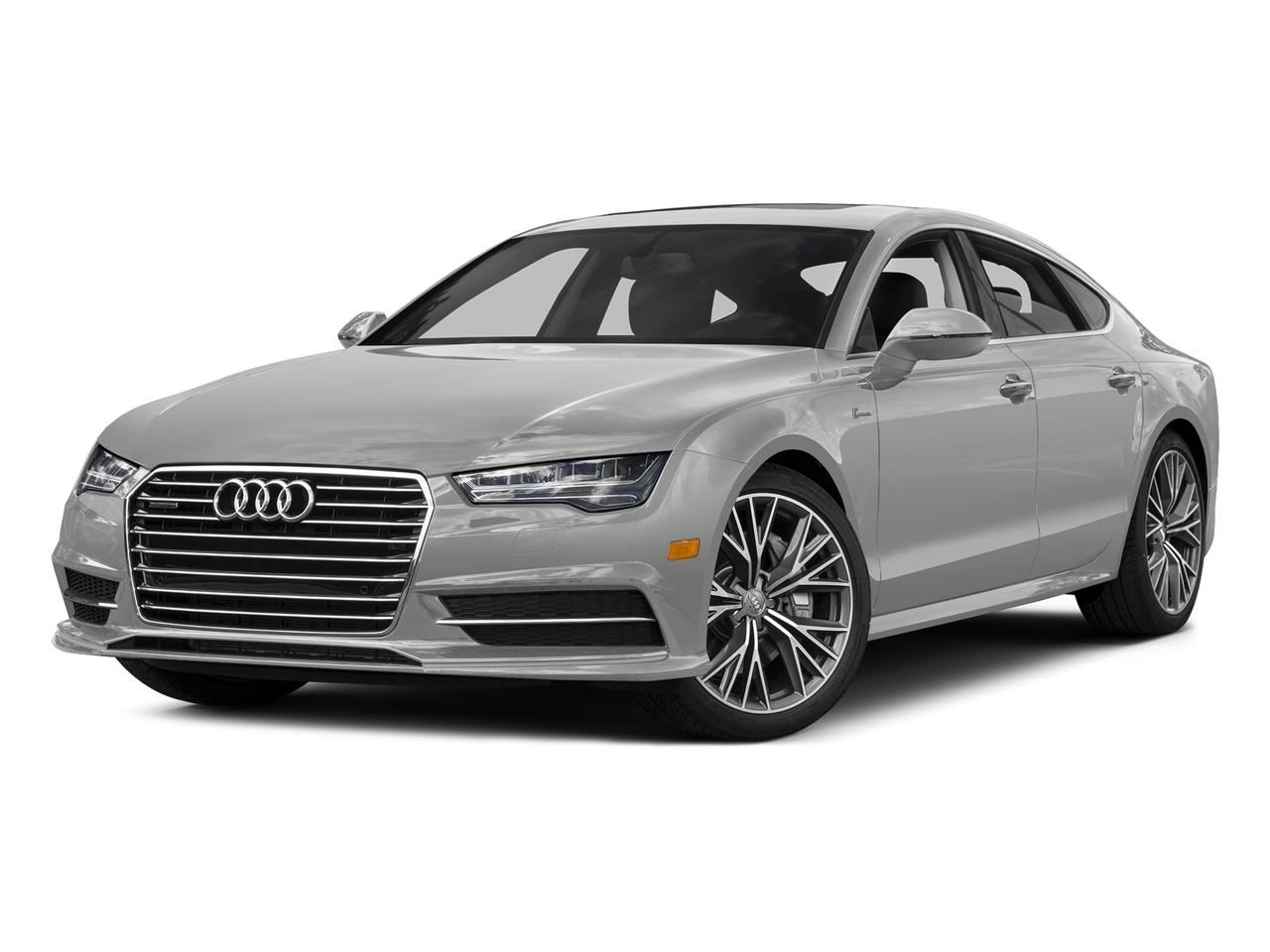 2016 Audi A7 Vehicle Photo in Joliet, IL 60586