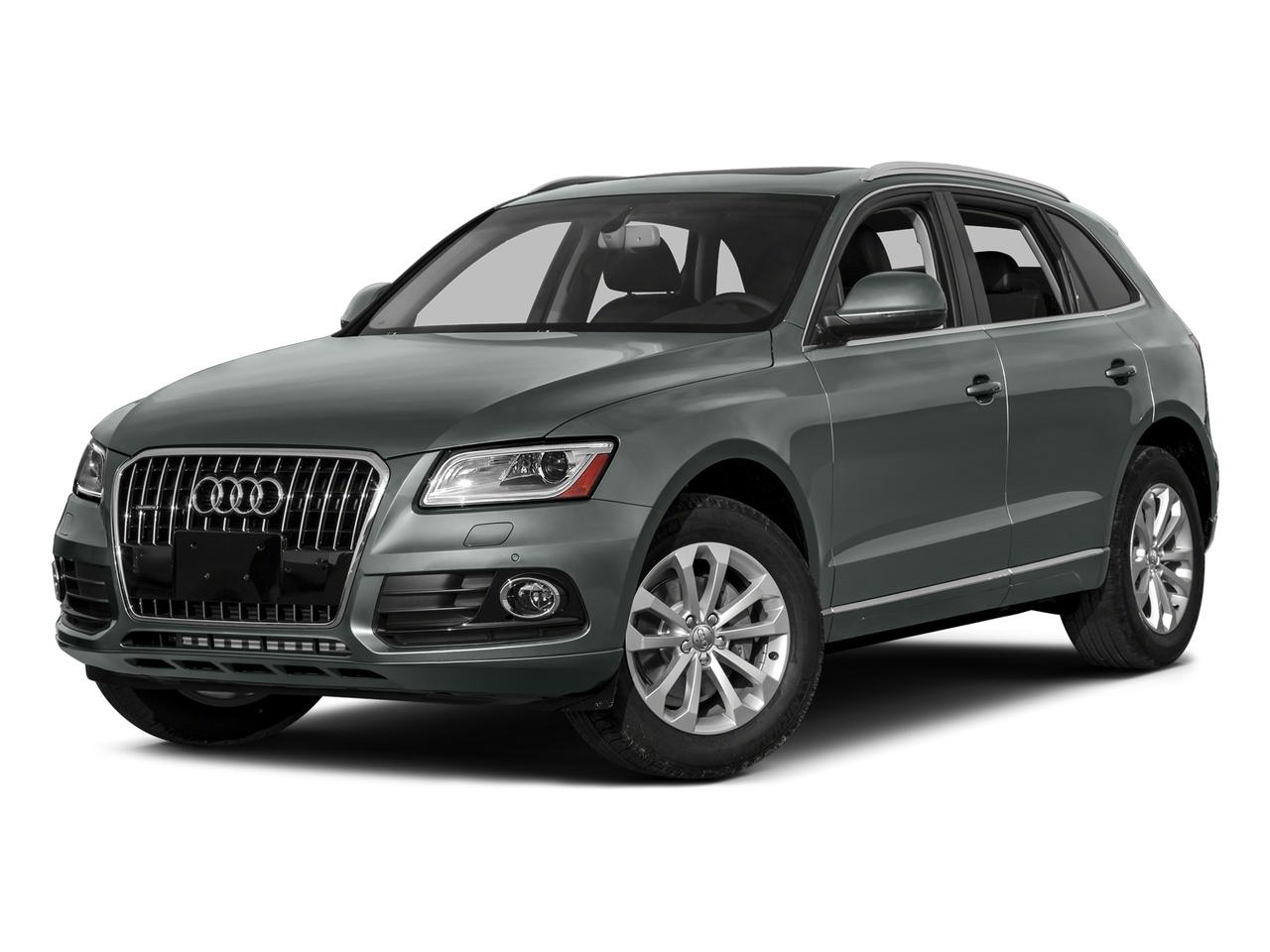 2016 Audi Q5 Vehicle Photo in Brownsville, TX 78520