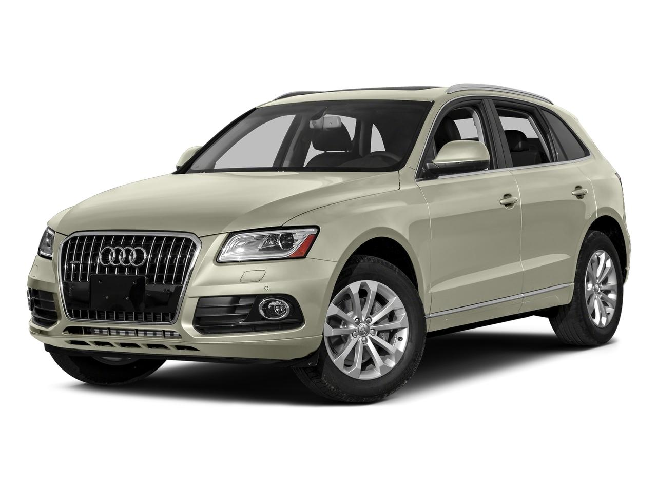 2016 Audi Q5 Vehicle Photo in State College, PA 16801