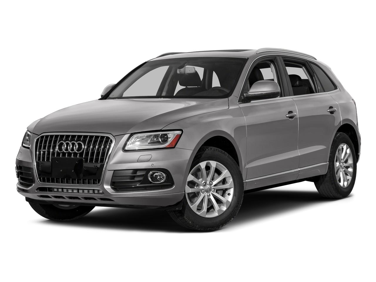 2016 Audi Q5 Vehicle Photo in Colorado Springs, CO 80905