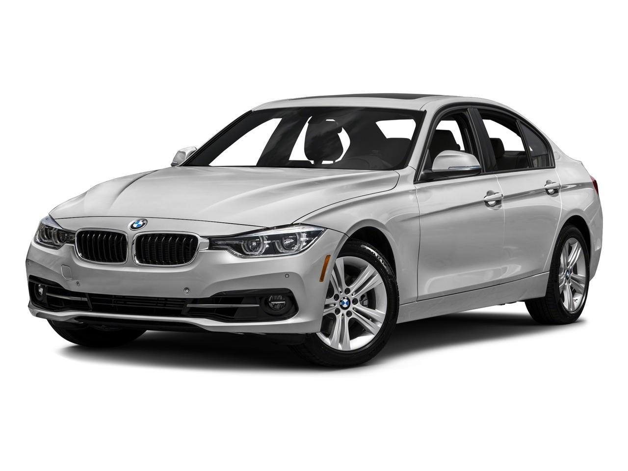 2016 BMW 328i Vehicle Photo in Temple, TX 76502