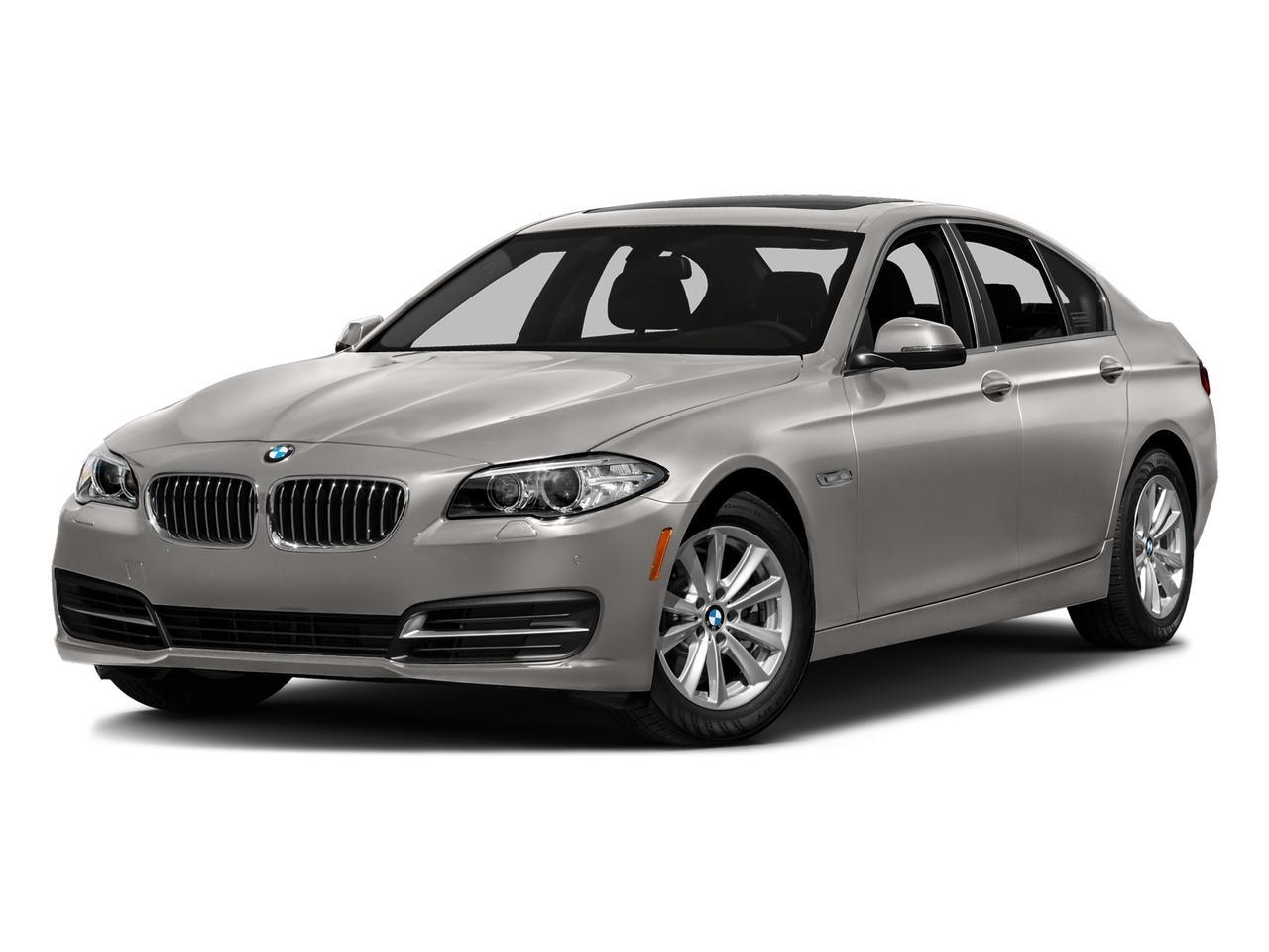 2016 BMW 528i Vehicle Photo in San Angelo, TX 76901