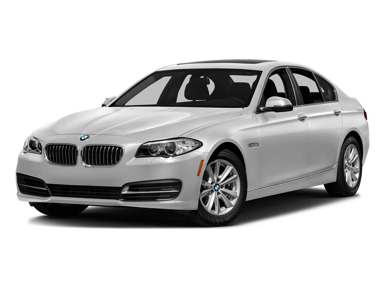 2016 BMW 528i Vehicle Photo in Pleasanton, CA 94588