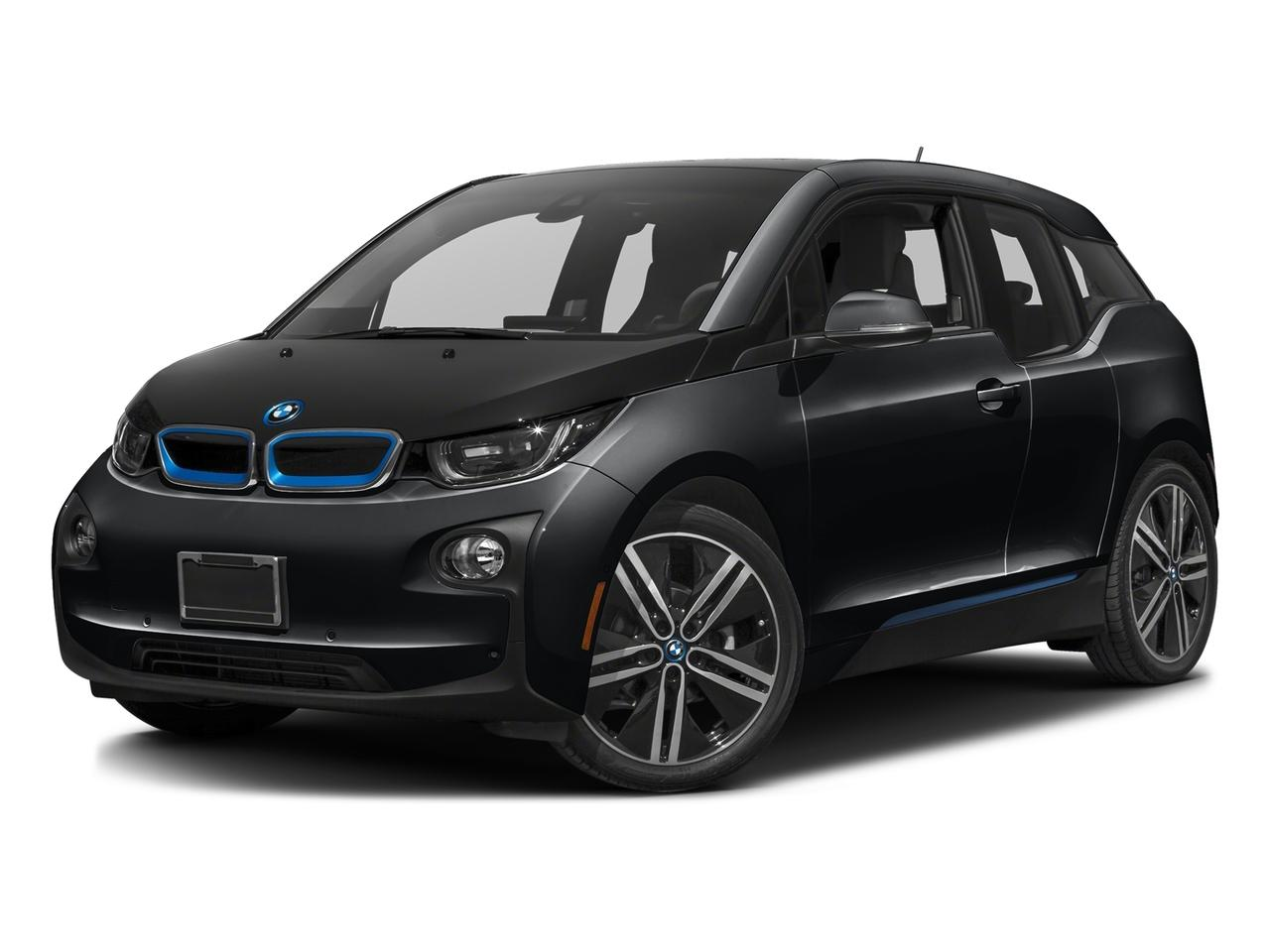 2016 BMW i3 Vehicle Photo in Colorado Springs, CO 80905