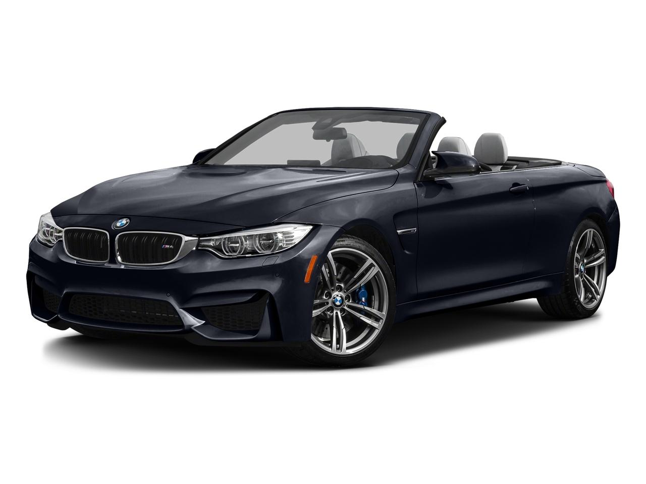2016 BMW M4 Vehicle Photo in Pleasanton, CA 94588
