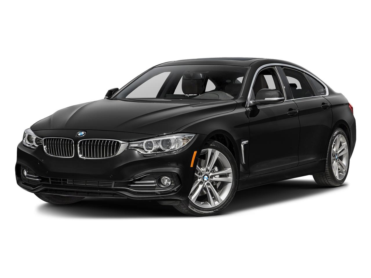2016 BMW 428i Vehicle Photo in Temple, TX 76502