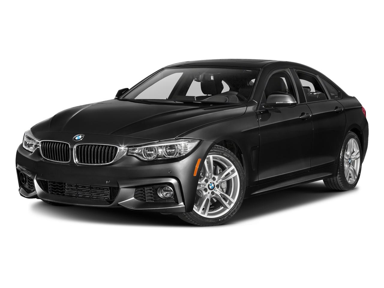 2016 BMW 435i Vehicle Photo in Charleston, SC 29407