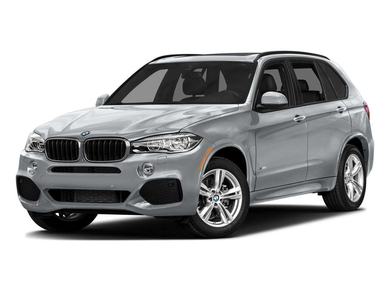 2016 BMW X5 xDrive50i Vehicle Photo in Baton Rouge, LA 70809