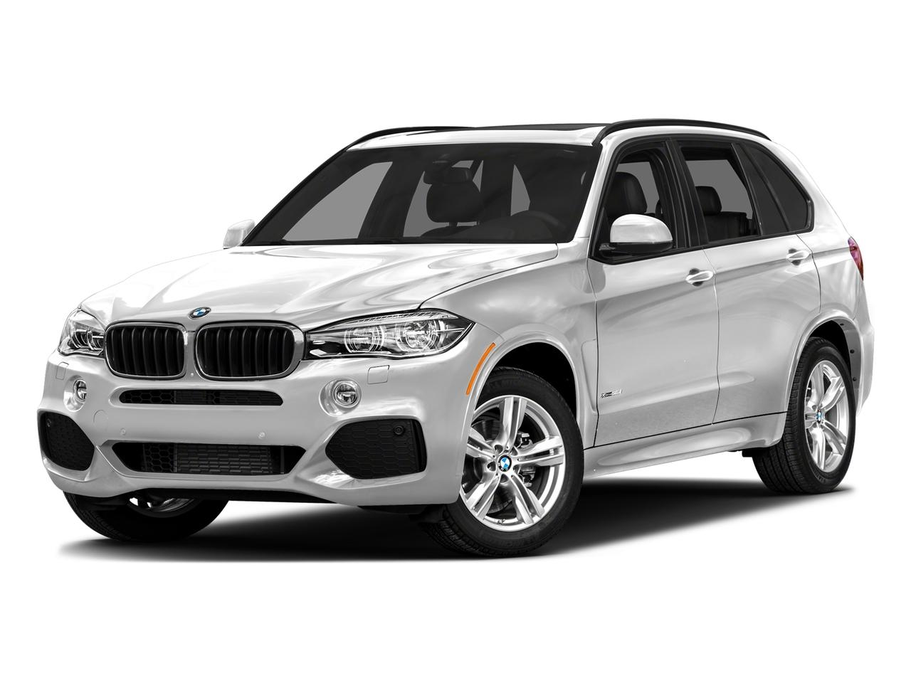 2016 BMW X5 sDrive35i Vehicle Photo in Temple, TX 76502