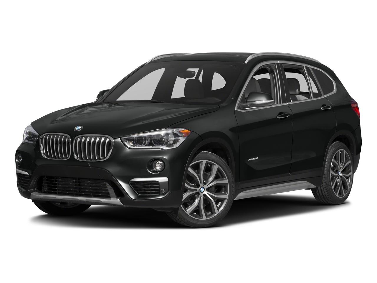 2016 BMW X1 xDrive28i Vehicle Photo in Beaufort, SC 29906