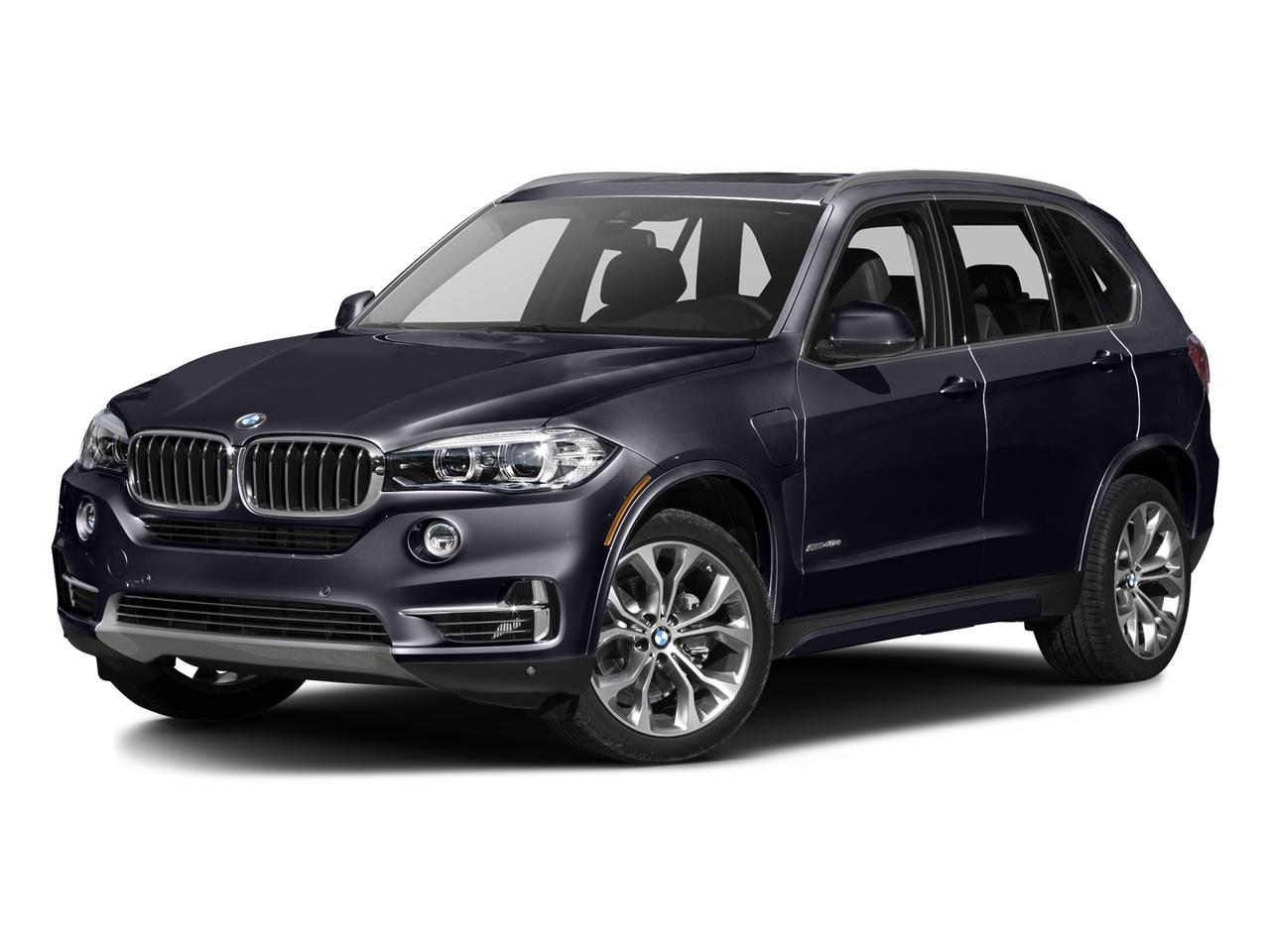 2016 BMW X5 xDrive40e Vehicle Photo in Arlington, TX 76011