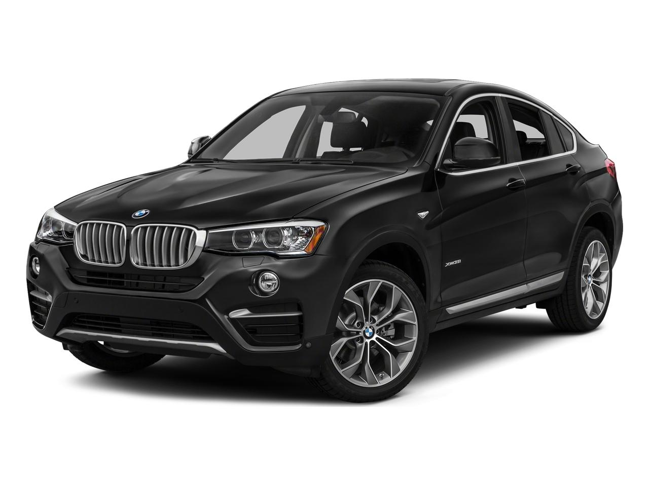 2016 BMW X4 xDrive28i Vehicle Photo in Mission, TX 78572