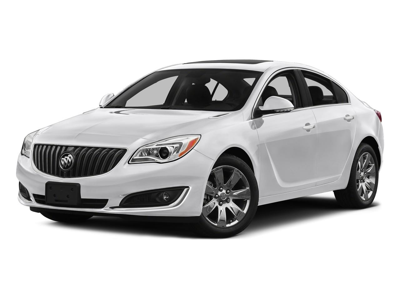 2016 Buick Regal Vehicle Photo in Mount Horeb, WI 53572