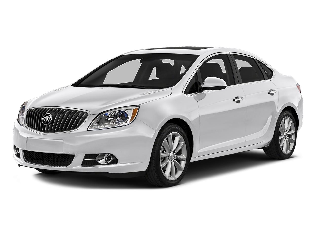 2016 Buick Verano Vehicle Photo in Owensboro, KY 42303