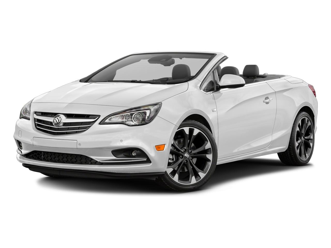 2016 Buick Cascada Vehicle Photo in Fishers, IN 46038