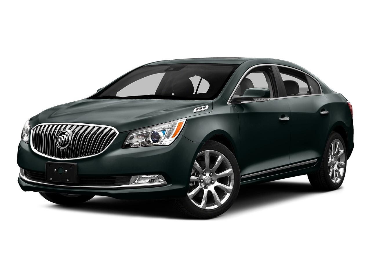 2016 Buick LaCrosse Vehicle Photo in West Chester, PA 19382