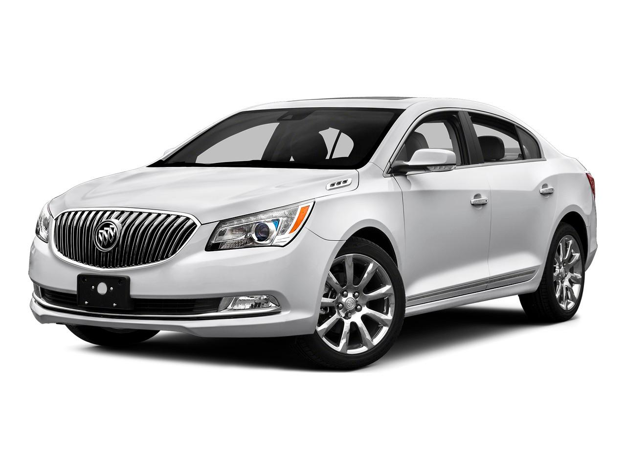 2016 Buick LaCrosse Vehicle Photo in Owensboro, KY 42303