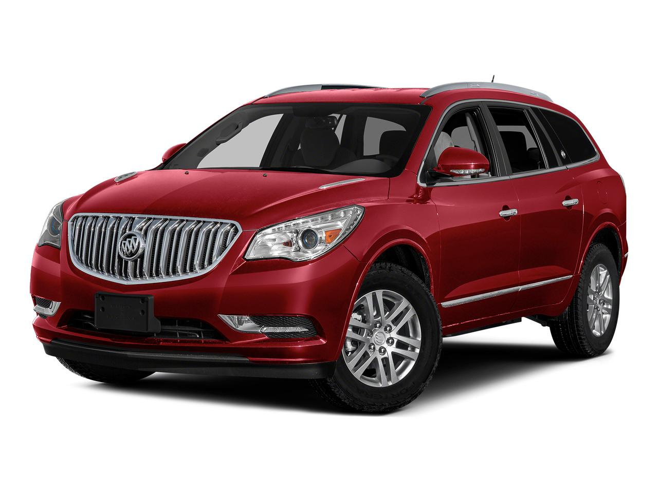 2016 Buick Enclave Vehicle Photo in Joliet, IL 60586