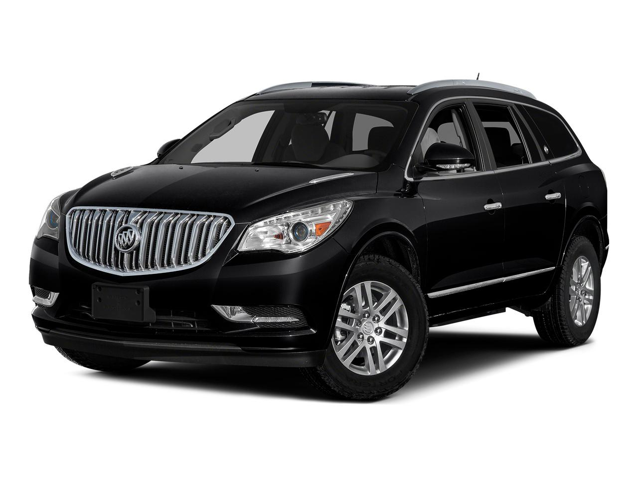 2016 Buick Enclave Vehicle Photo in Corpus Christi, TX 78410-4506