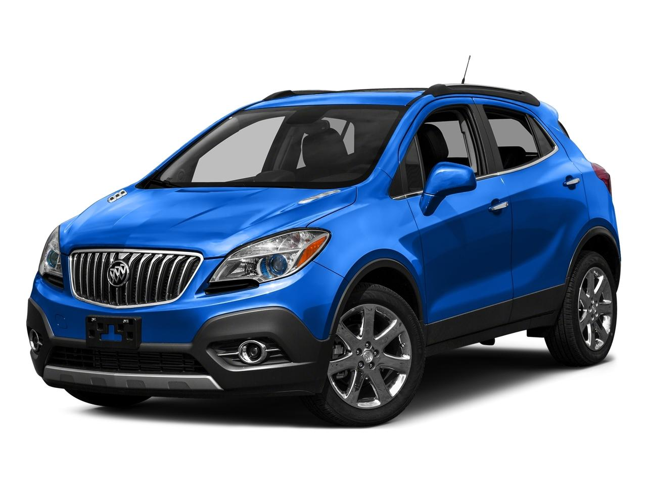 2016 Buick Encore Vehicle Photo in Killeen, TX 76541