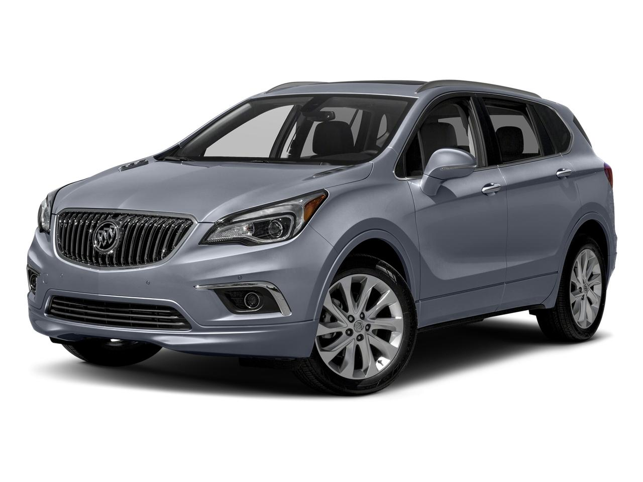 2016 Buick Envision Vehicle Photo in Pahrump, NV 89048