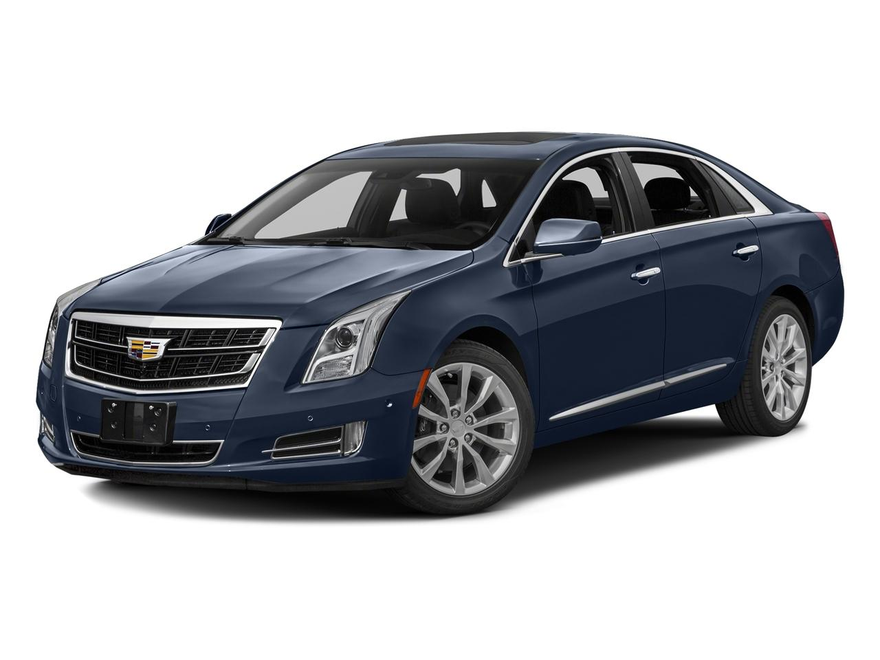 2016 Cadillac XTS Vehicle Photo in Gainesville, GA 30504